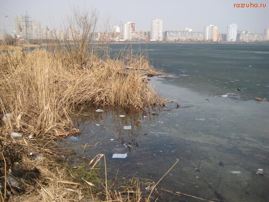 все о рыбалке в киеве на озере вырлица киев